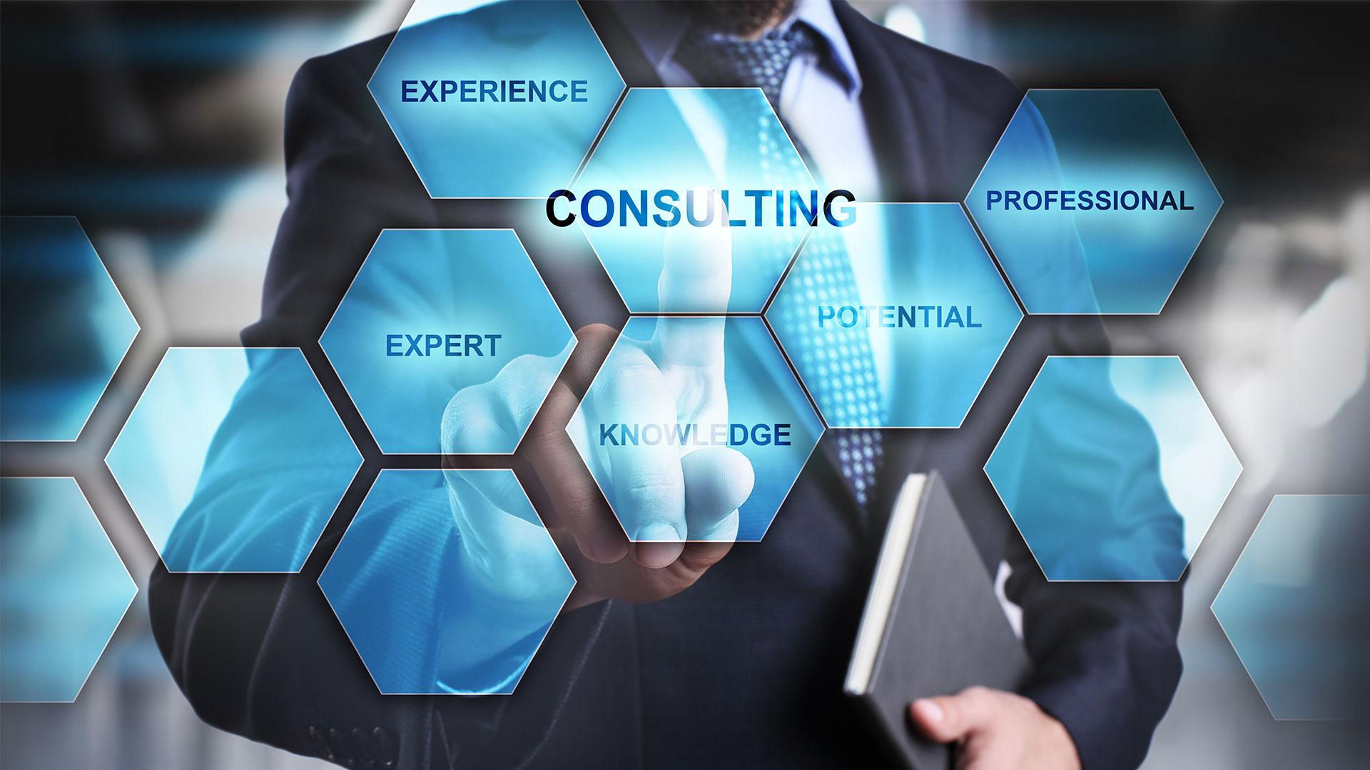 Consulting et conseil